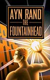 The Fountainhead, by Ayn Rand
